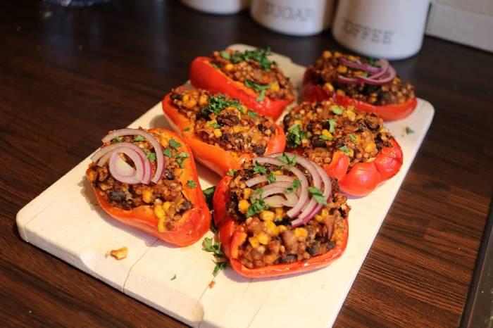 Maggie Daniluk hat für eine Woche eine vegane Ernährung ausprobiert - Finde heraus, was passiert ist ...