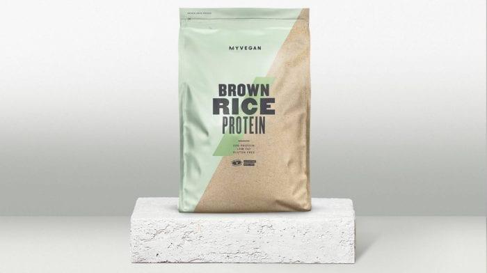 Reis Protein | Die perfekte Alternative zu tierischem Eiweiß