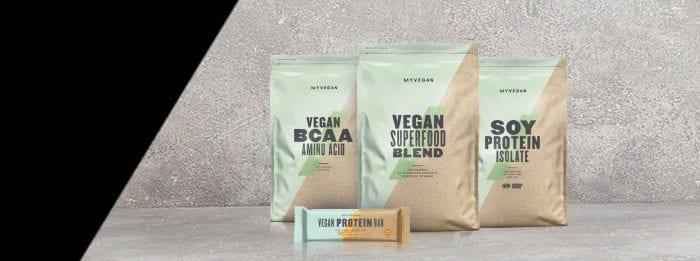 Top 10 der besten veganen Proteinquellen