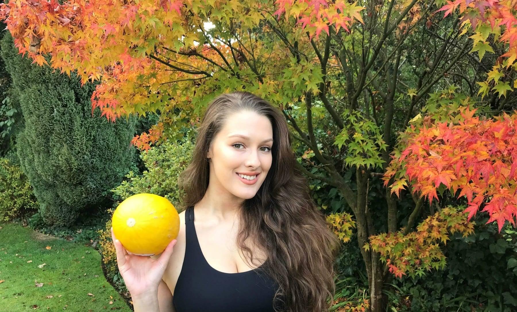 Emily Muir hat sich für eine Woche vegan ernährt | Finde heraus, wie es ihr ergangen ist!