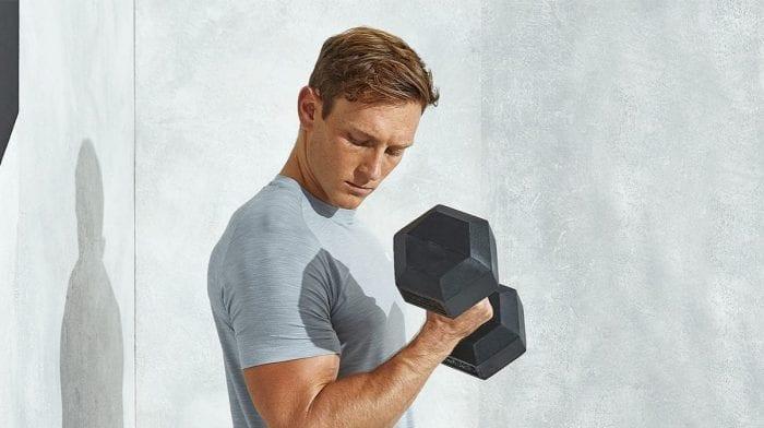 Muskelwachstum durch Muskel-Geist-Verbindung | 5 Tipps