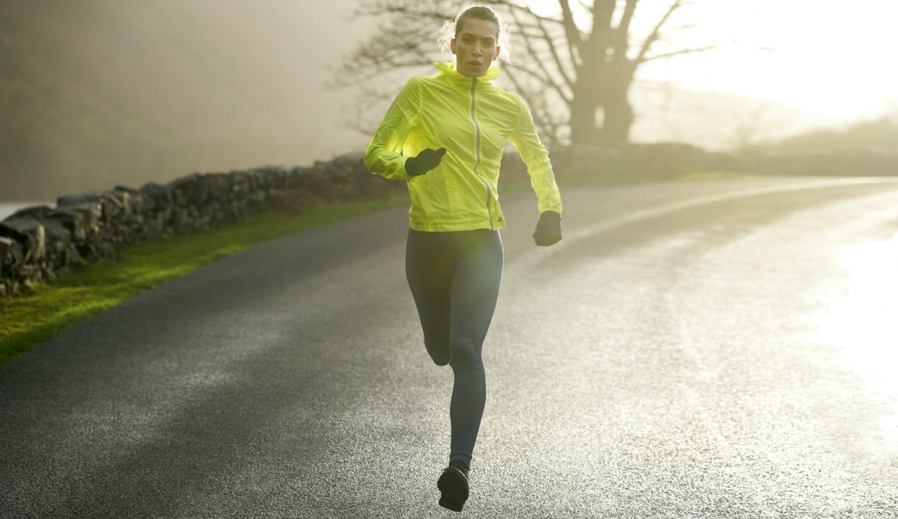 So verbesserst du deine Laufzeit
