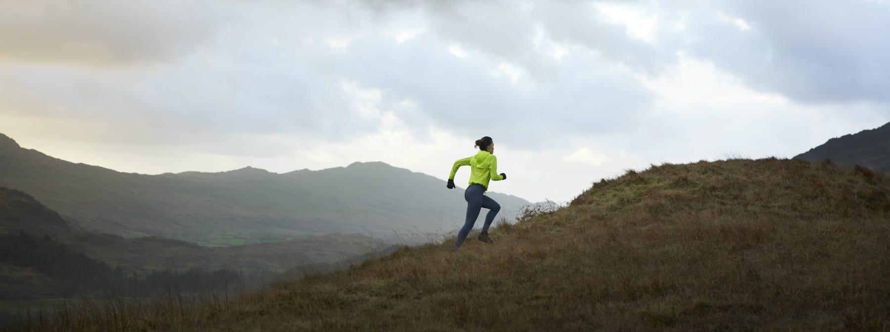 Laufen für Anfänger | 4 Wochenplan zum Einstieg