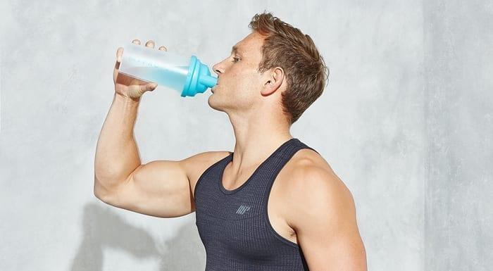 Aufbauernährung: Muskelaufbau für Hardgainer (mit Ernährungsplan)