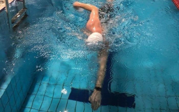 Josh Landmann über seinen paralympischen Traum | Die Kraft des Positiven