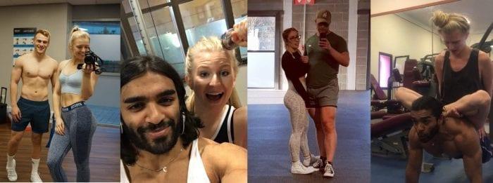 12 Gym Romance Fails, die dich am Valentinstag zum Fremdschämen bringen werden