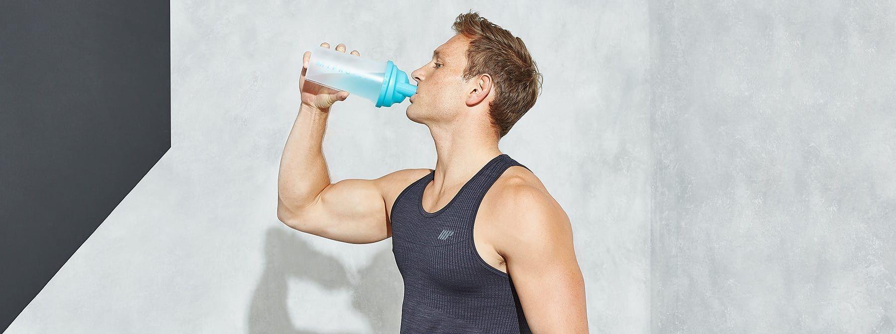 Vorteile von Pre-Workout Supplementen | Was ist das? Wann einnehmen?