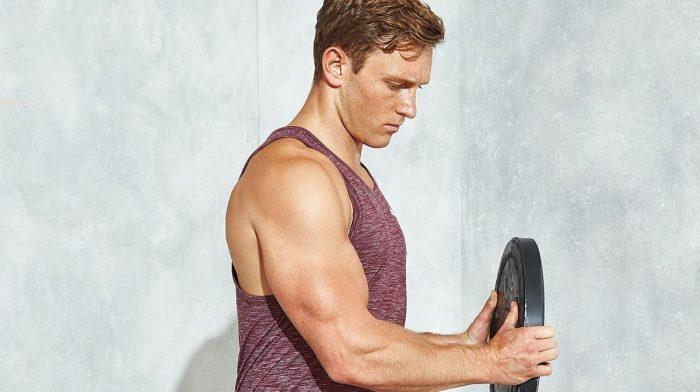 Brust-Workouts für Anfänger | Die besten Übungen für die obere und untere Brust
