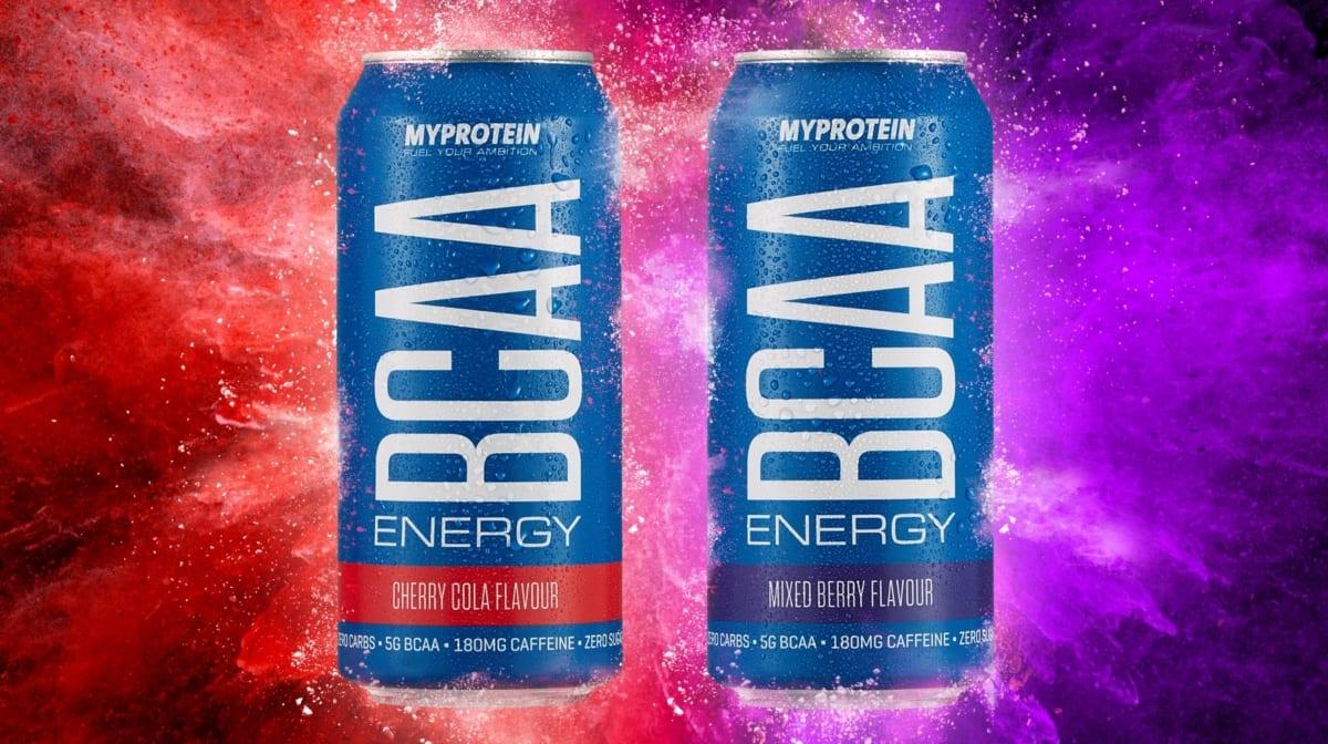 Bcaa Kick Body Attack bcaa energy: refresh. refuel. recharge. - myprotein™