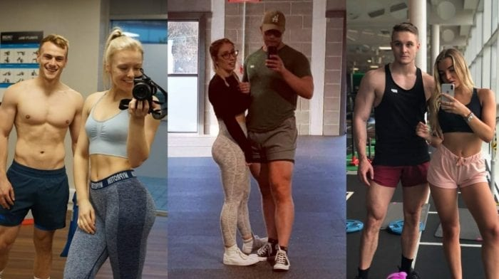 10 Gym Romance Stories That Will Give You Hope This Valentine's Day