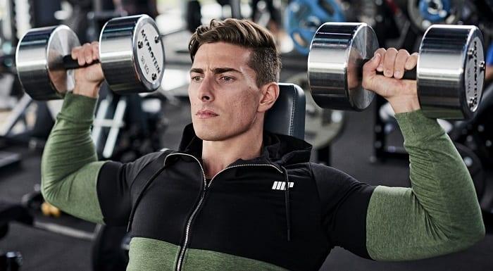 técnica en el fitness