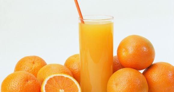 perder peso con la fruta