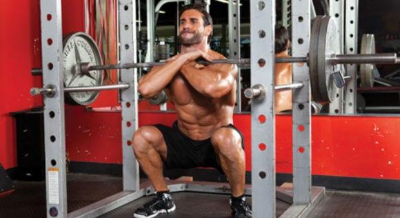 3 ejercicios para quemar grasa