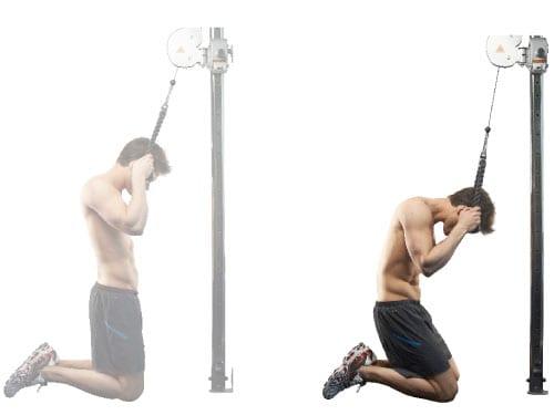 top ejercicios para abdominales
