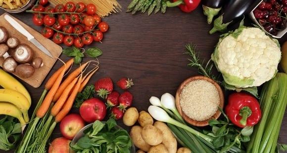 Beneficios y alimentos que contienen hierro