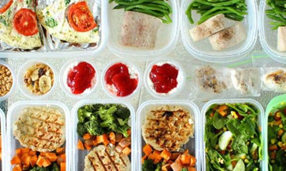 Cómo comer sano cuando viajas | Qué comer y Consejos
