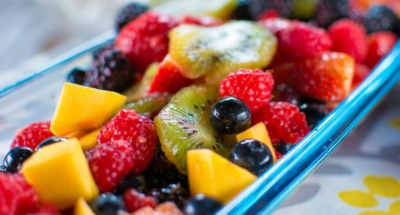 Intolerancia a la Fructosa | Síntomas y Alimentos Permitidos