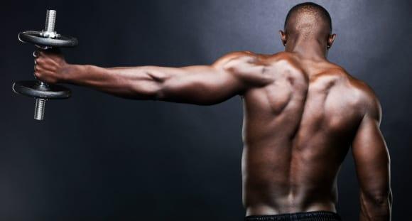 Smoothie para evitar en cansancio muscular