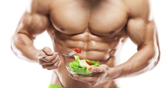 Dietas de adelgazamiento para culturistas | 4 Consejos