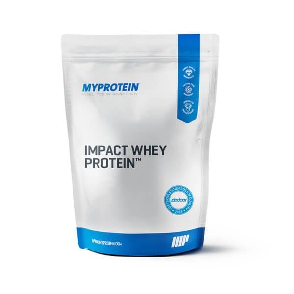 Suplementos de proteina whey