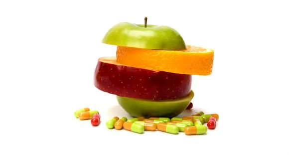 Dieta Fácil para Perder Barriga en 1-2-3