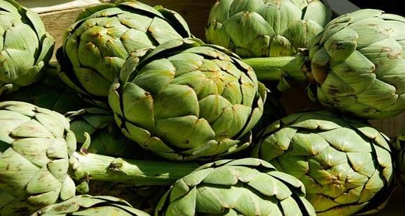 Dieta de la alcachofa ¿Funciona?