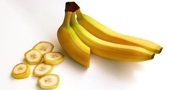 Alimentos ricos en potasio ¿Qué sucede cuando nos falta?