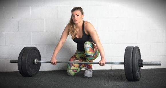 8 Problemas que las chicas fitness entenderán