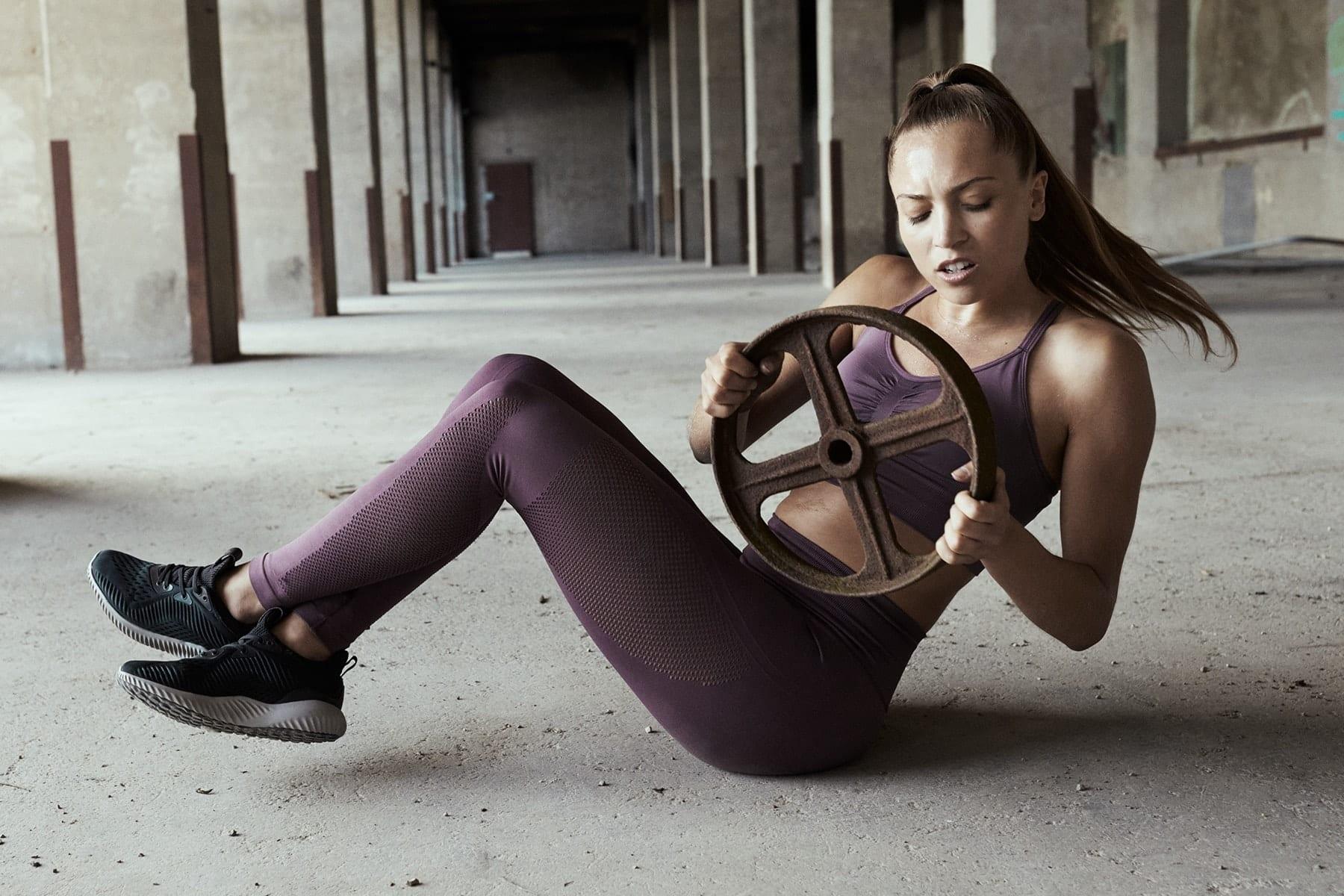 ¿Puedo acelerar mi metabolismo para bajar de peso?