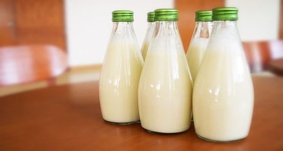 ¿Eres intolerante a la lactosa?