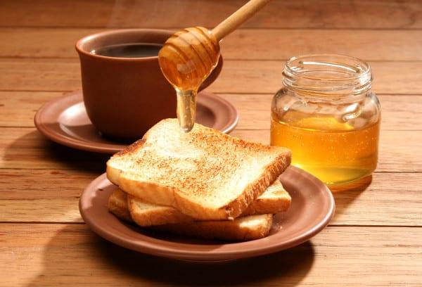 valor nutricional de la miel de abeja