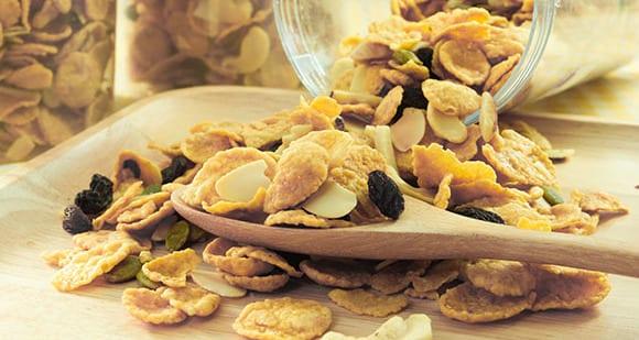 6 alimentos que pueden causar hinchazón de estómago