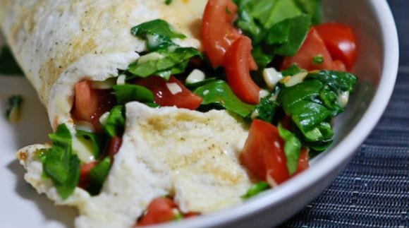 desayunos saludables