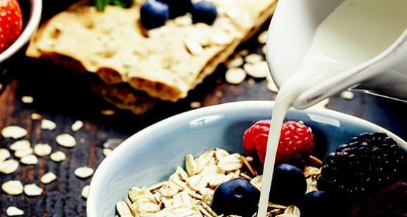 Top 10 de desayunos saludables