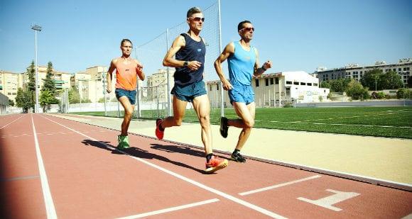 Como no bajar de peso en una Maratón | Entreno y Nutrición