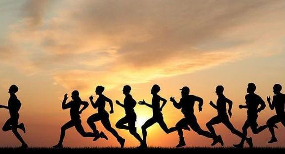 beneficios de correr una maratón