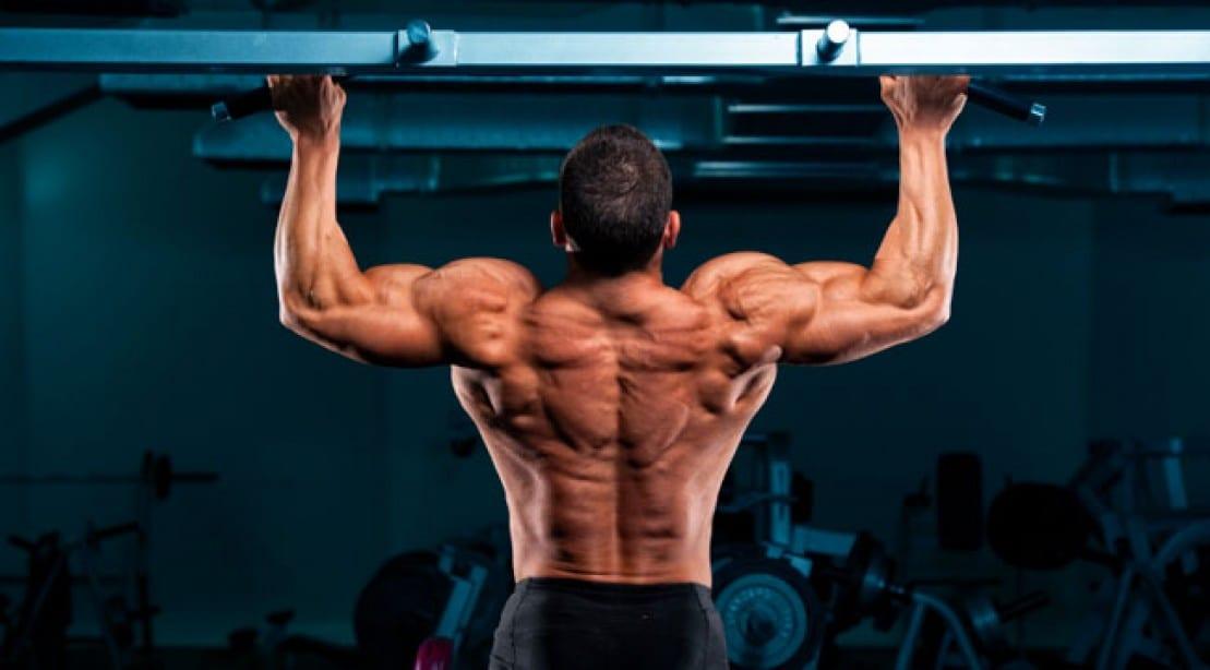 ejercicios compuestos como las dominadas