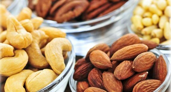 Guía sobre los Frutos Secos y sus Beneficios