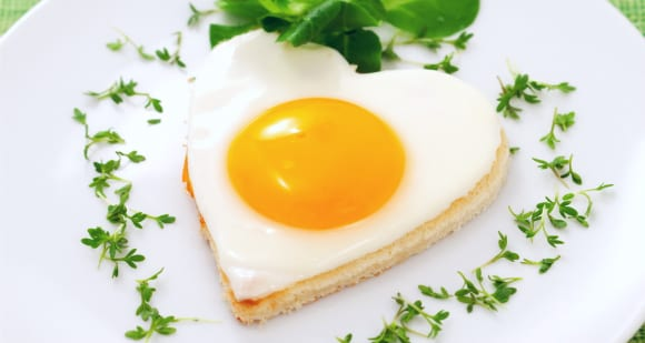Información nutricional del huevo | Mitos y beneficios