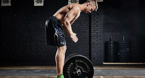 6 Consejos para el Entrenamiento con pesas