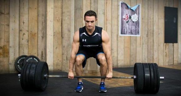 Cambia tu físico | Top 5 ejercicios para lograrlo!