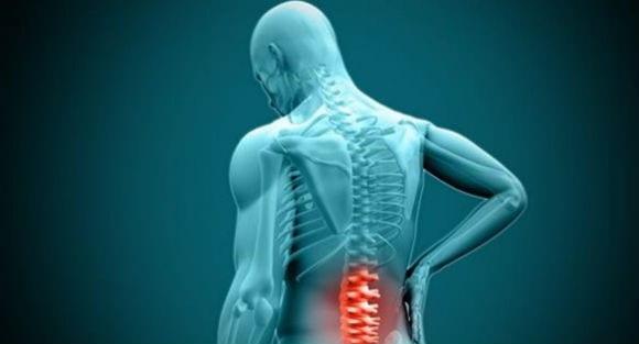 Dolor lumbar?   Sintomas y tratamiento de la lumbalgia
