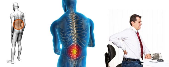 lumbalgia crónica o dolor lumbar
