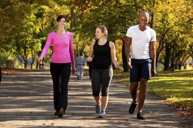 caminar para evitar dolor lmbar