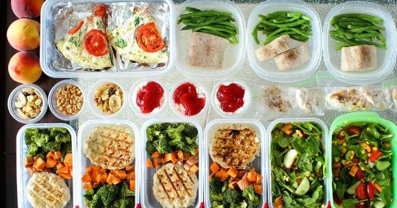 Ayuno Intermitente Vrs Comer poco y a menudo
