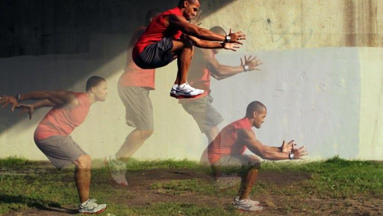 ejercicios pliometricos