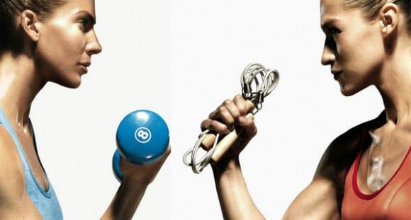 Musculación para principiantes | Ejercicios y Ventajas