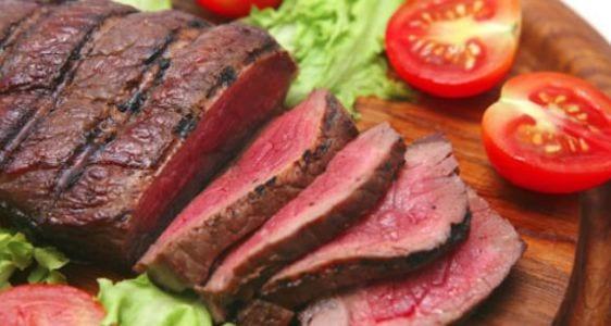 carne proteica