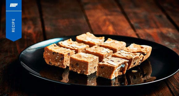 Postres Saludables | Como hacer galletas de coco