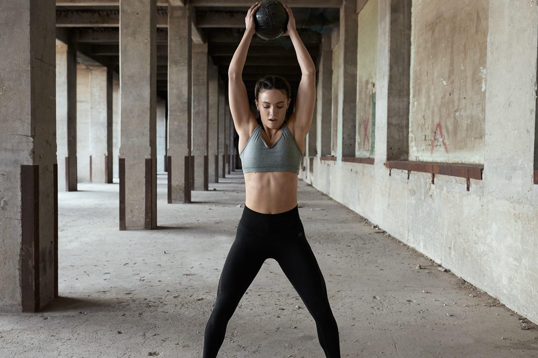 Cómo perder peso | Dieta saludable y ejercicios